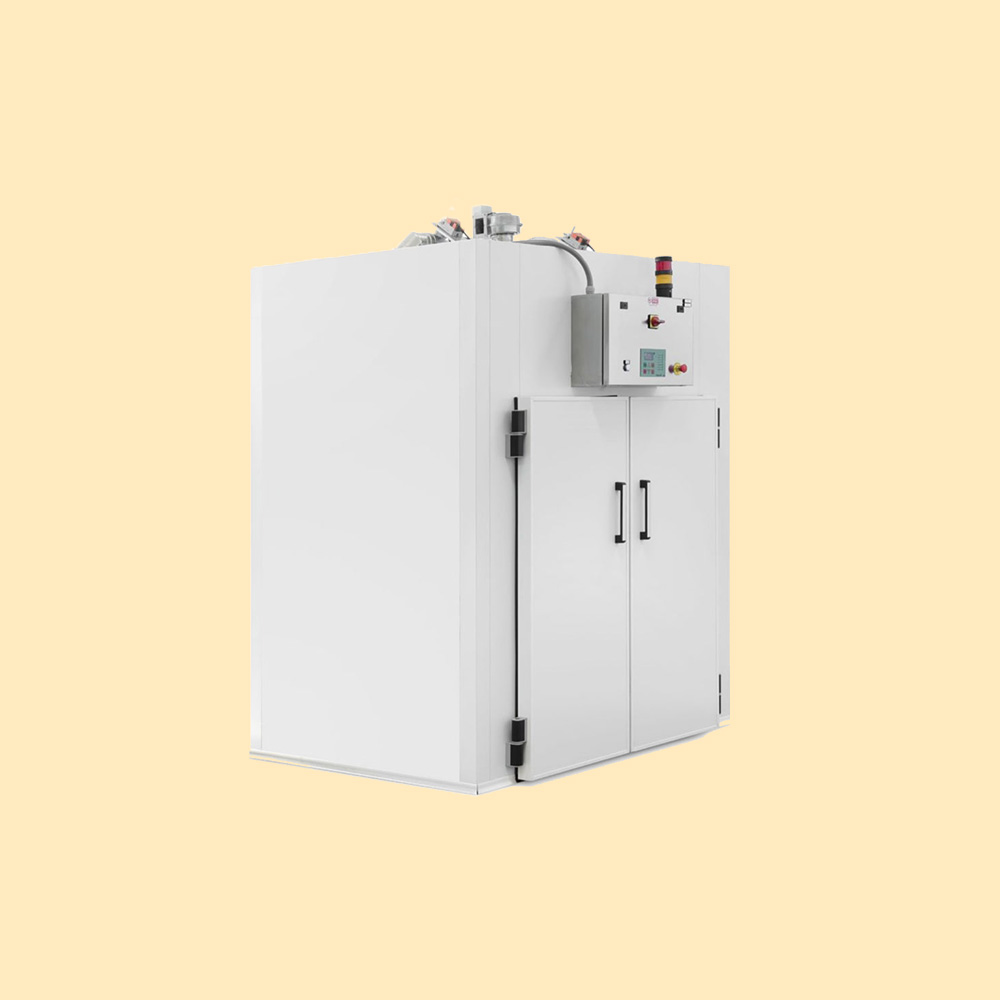 Static dryer for pasta EC 50
