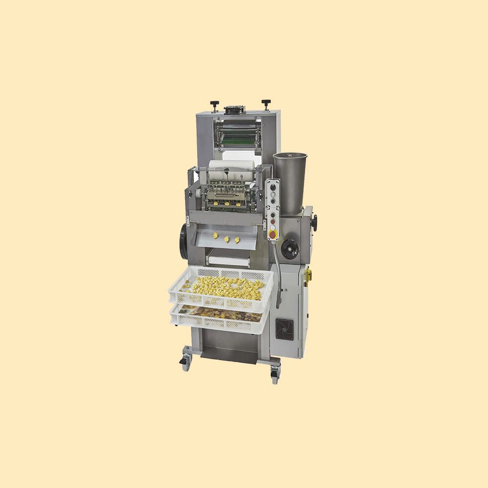 RCK 140 cappelletti machine
